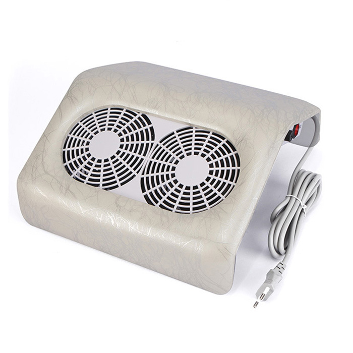 48W Double Fans  Nail Dust Collector